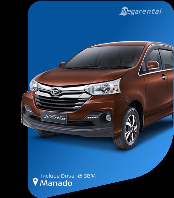 sewa-xenia-manado-include-driver
