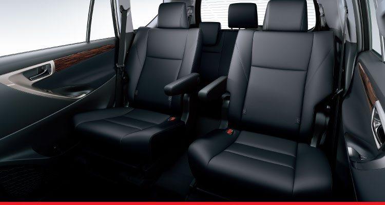 sewa-mobil-manado-captain-seat